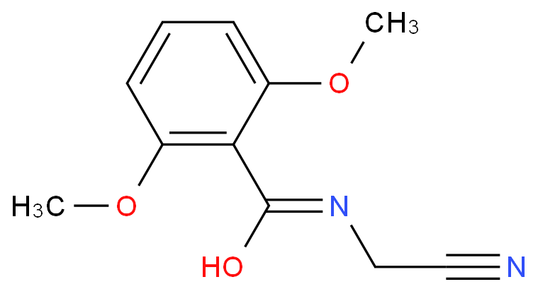 636-41-9 structure