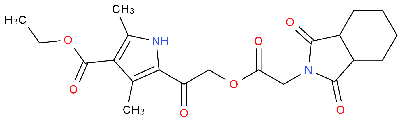 18306-29-1 structure