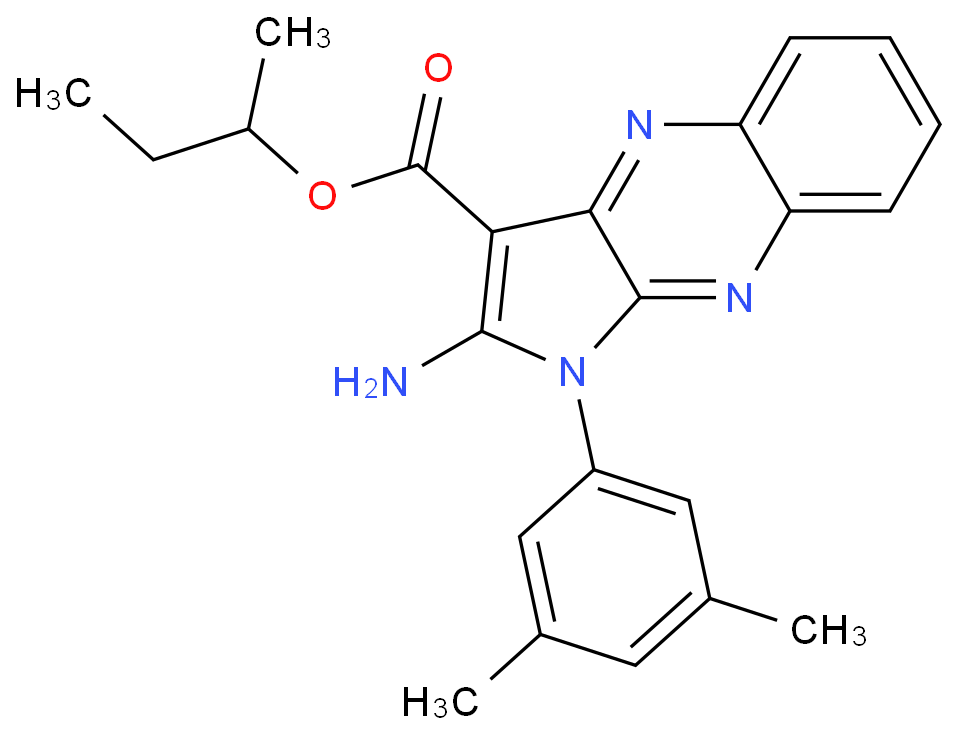 118-61-6 structure
