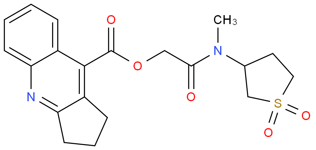 66-97-7 structure