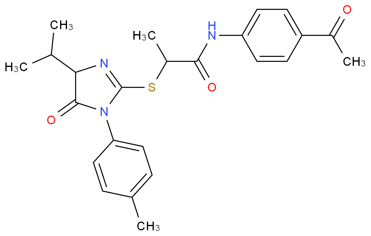642931-76-8 structure