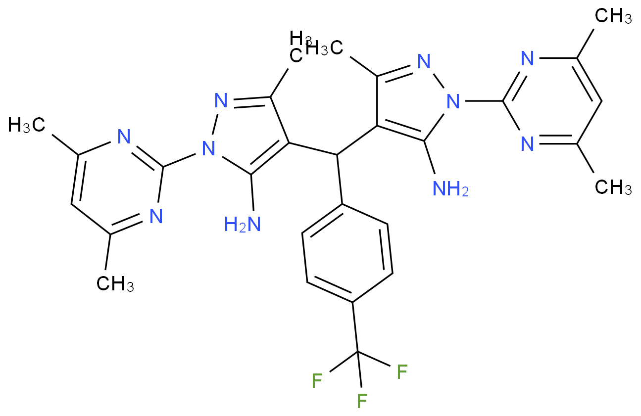 455-88-9 structure