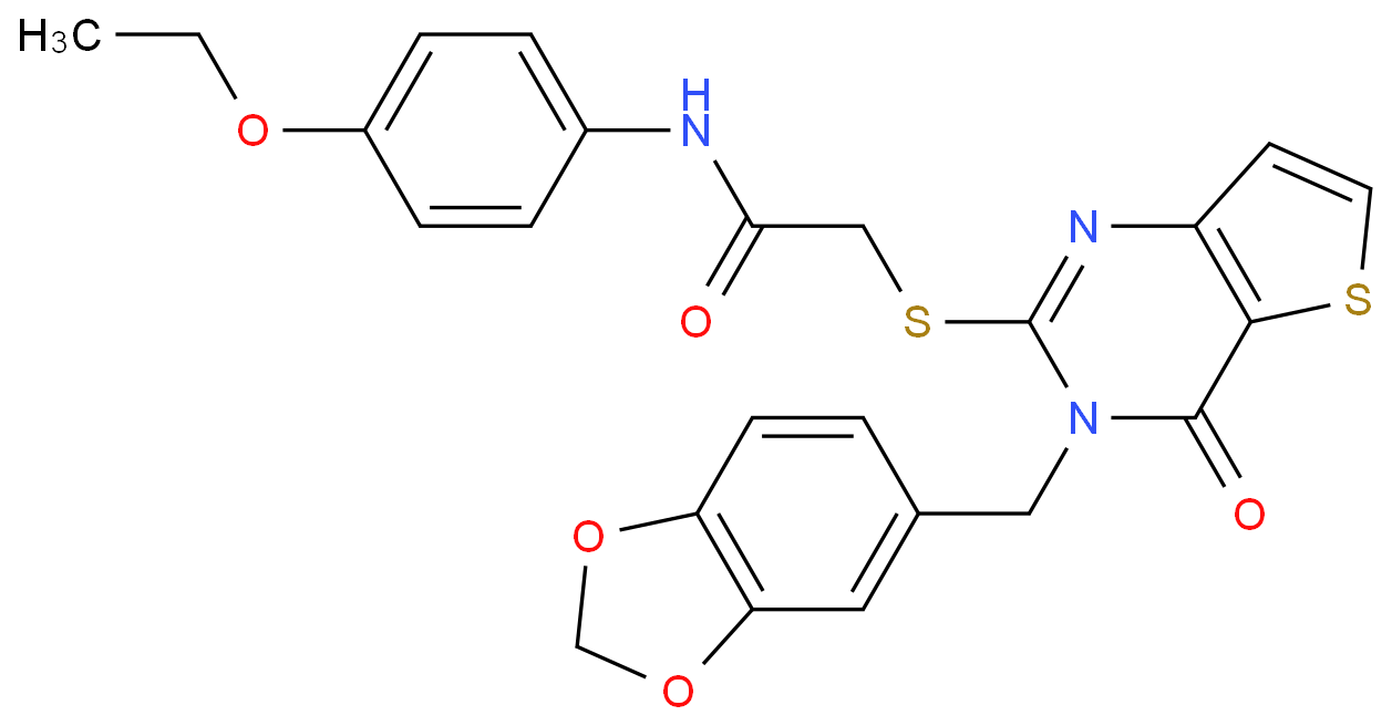 143418-49-9 structure