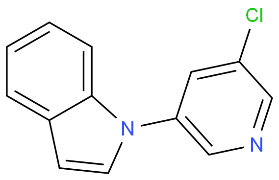 607345-38-0 structure