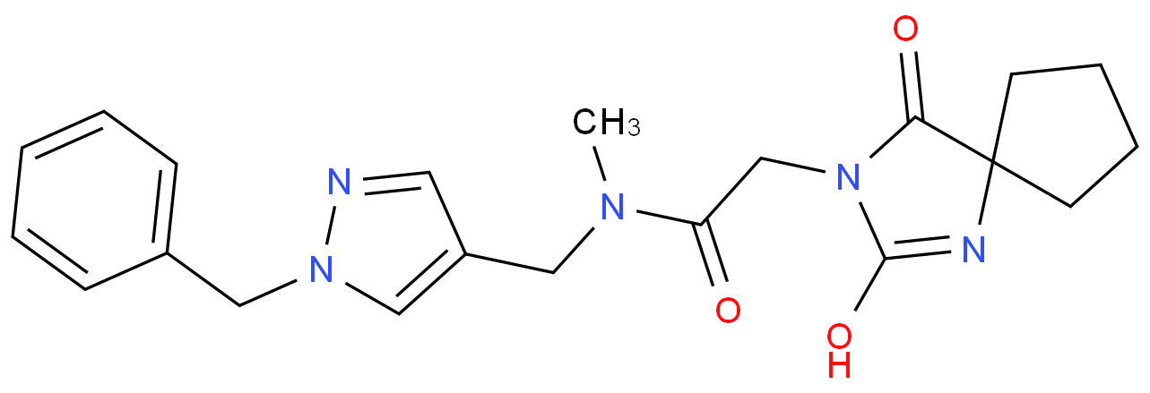 61-76-7 structure