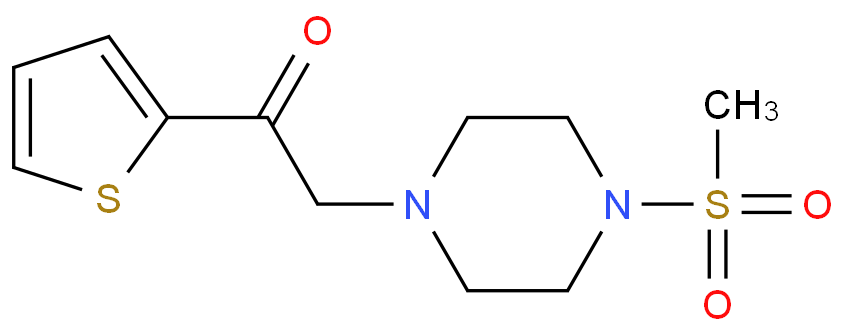 538-75-0 structure