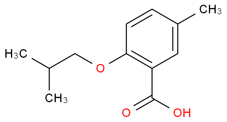 434-75-3 structure