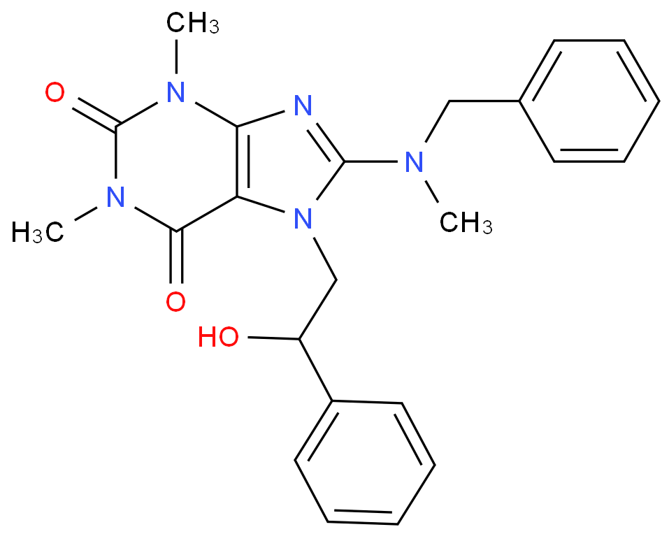 645-56-7 structure