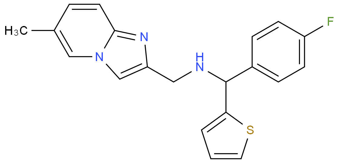 84332-99-0 structure