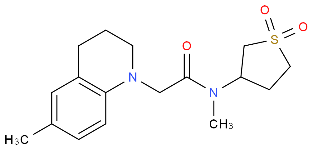 918-21-8 structure