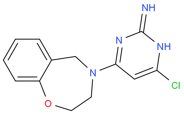 134-31-6 structure