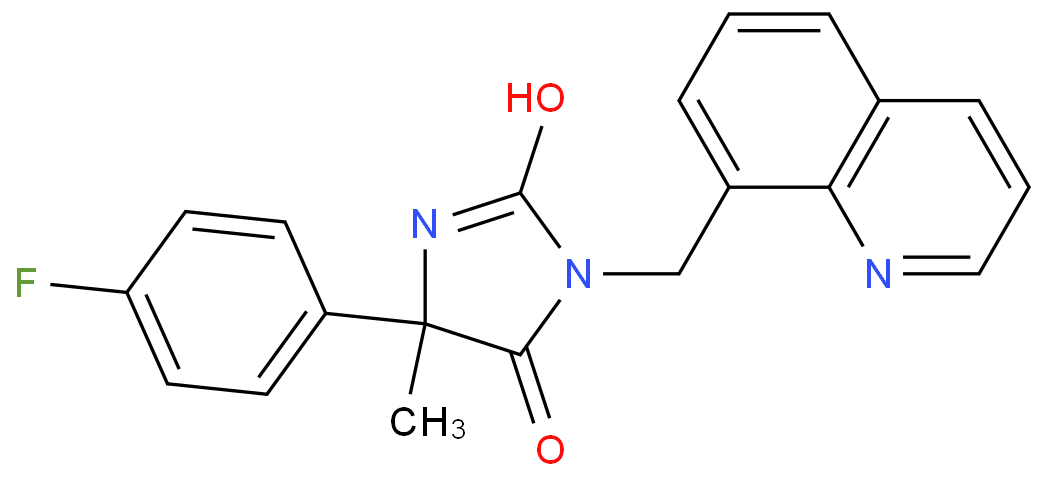 145-42-6 structure