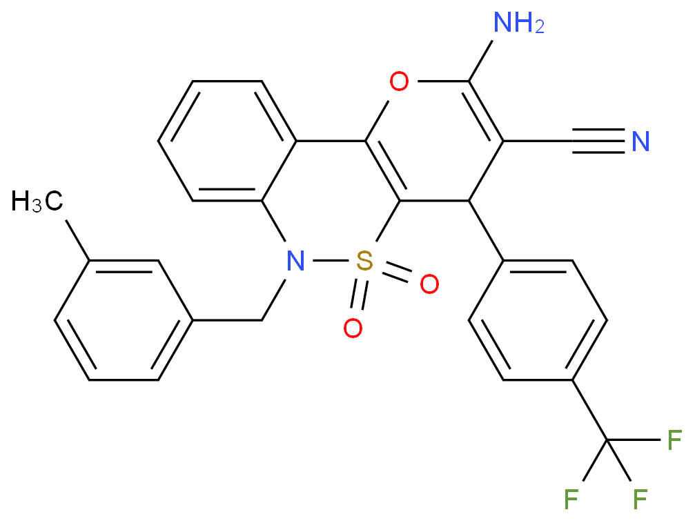 606132-94-9 structure