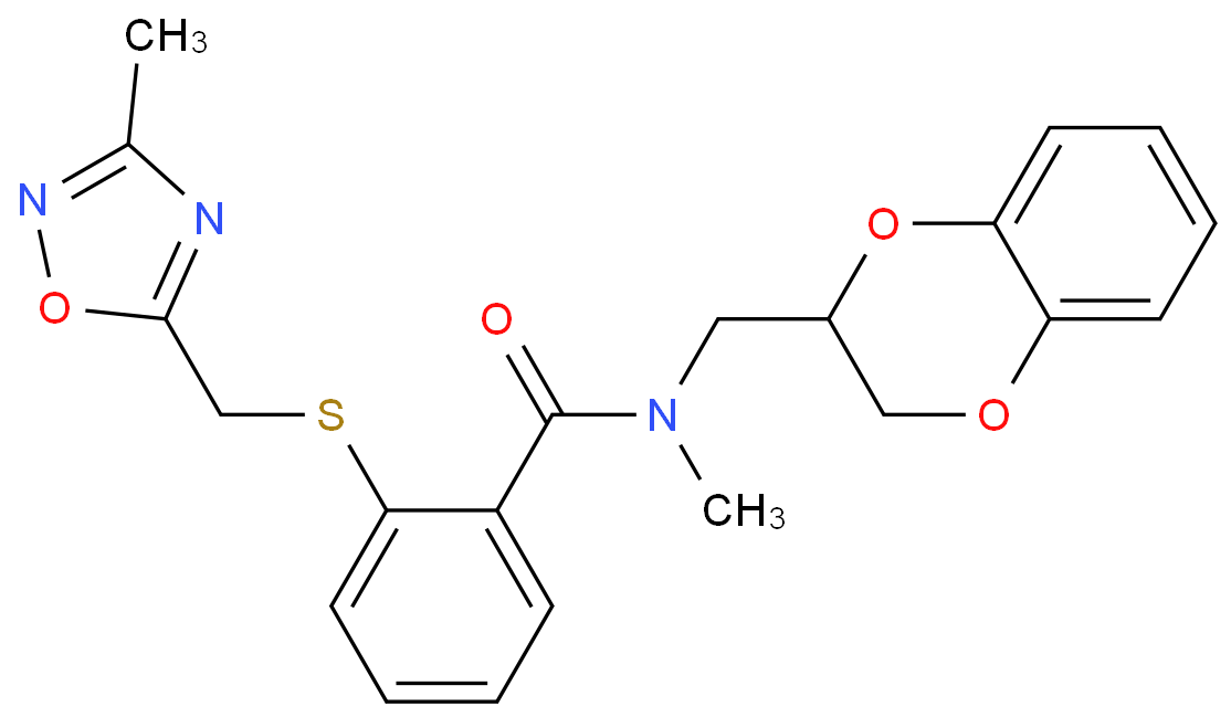 6838-85-3 structure
