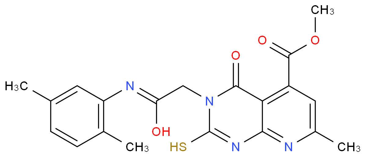 197904-11-3 structure