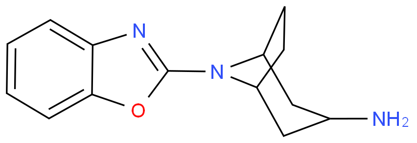 4185-69-7 structure