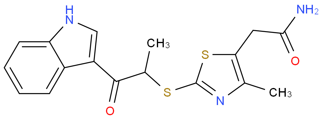 5344-23-0 structure