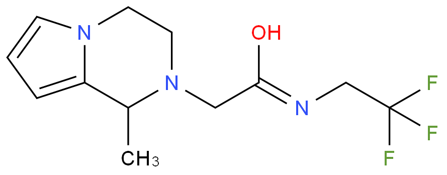 196811-90-2 structure