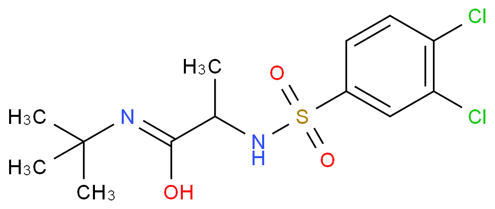 732245-99-7 structure