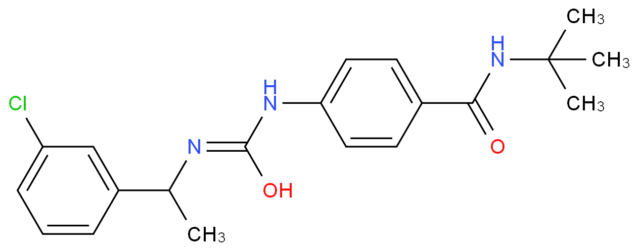 1963-21-9 structure