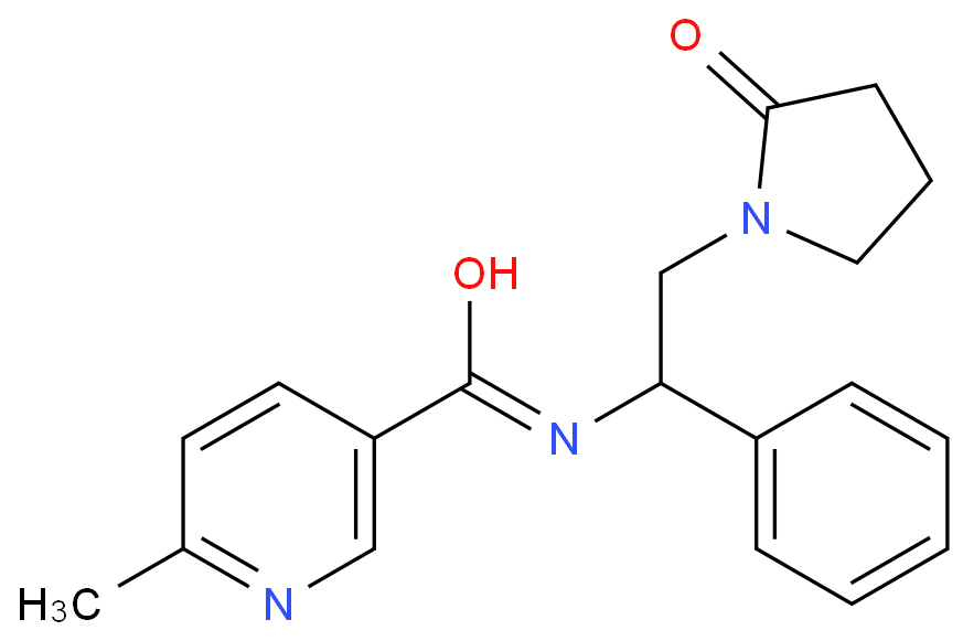 609-71-2 structure