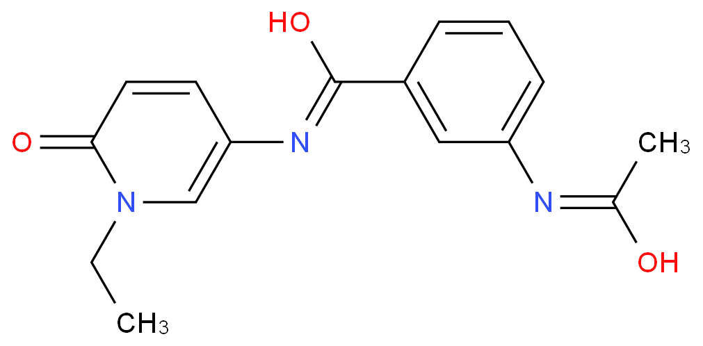 105816-05-5 structure