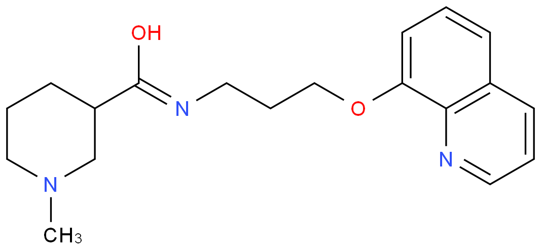 57017-95-5 structure