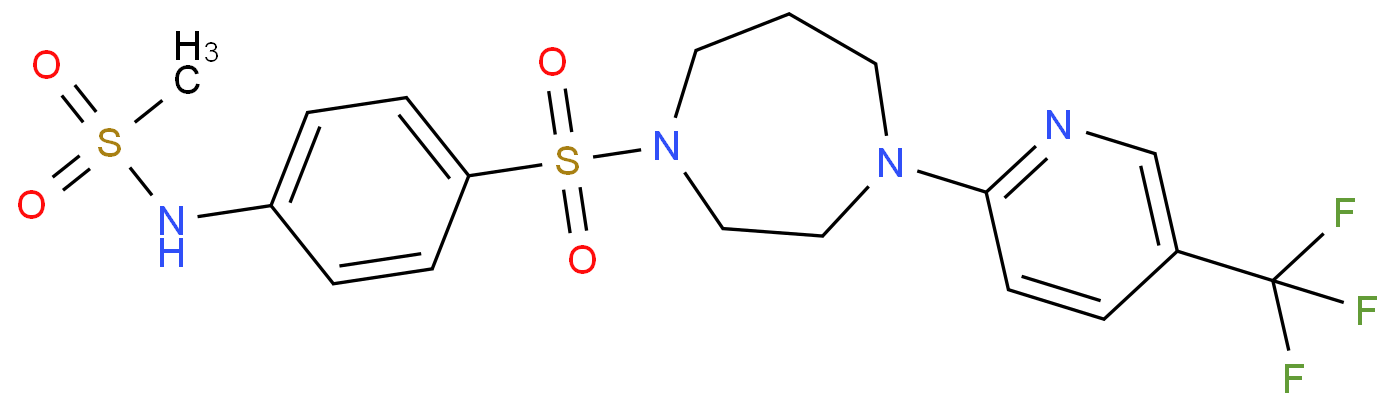 2812-47-7 structure