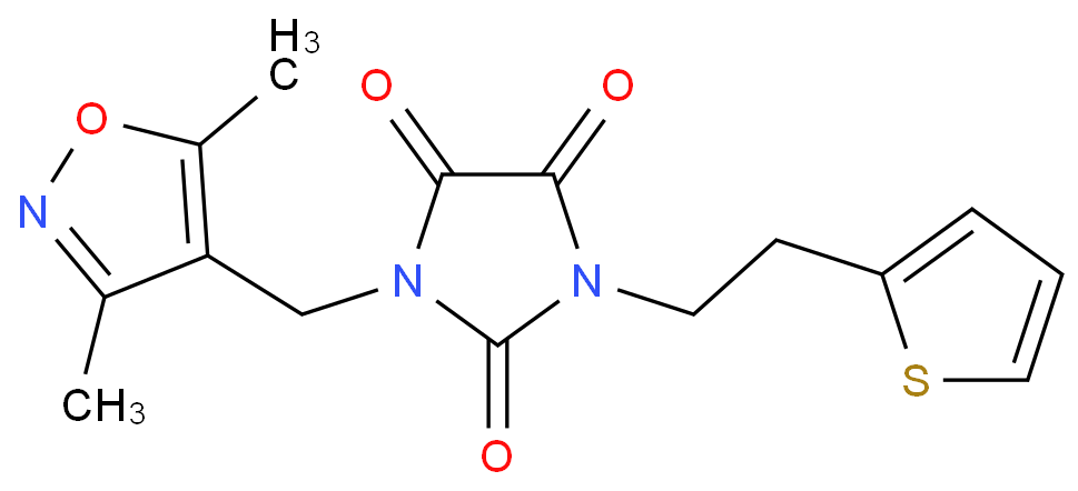 383145-00-4 structure