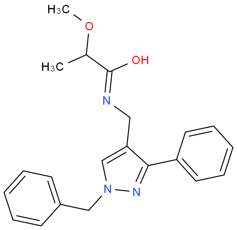 352-70-5 structure