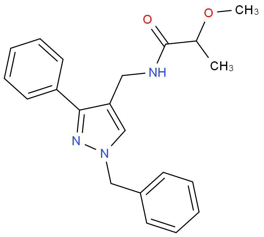 18368-64-4 structure