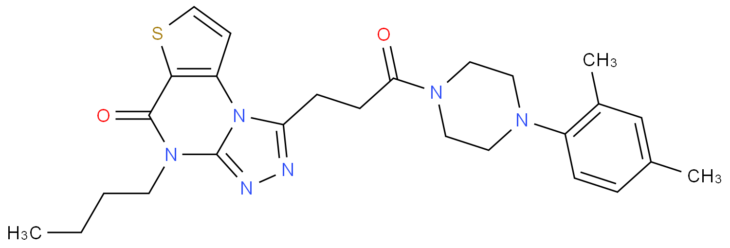 6528-34-3 structure
