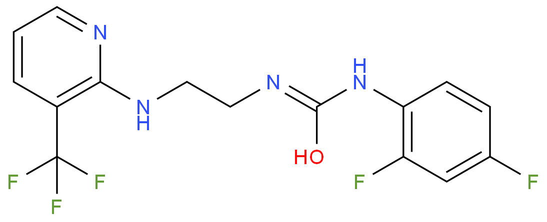 367-25-9 structure