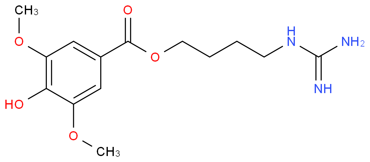 24697-74-3 structure