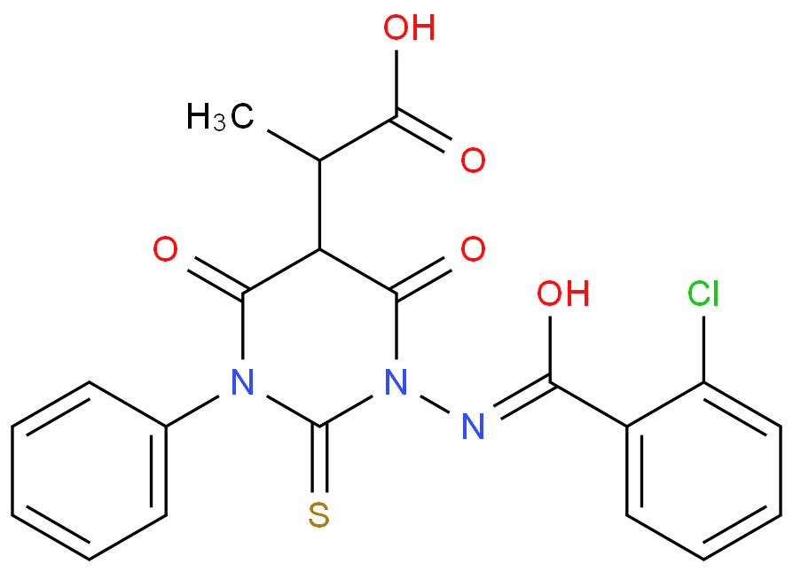 71-48-7 structure