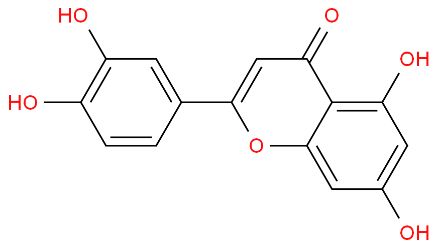 491-70-3 structure