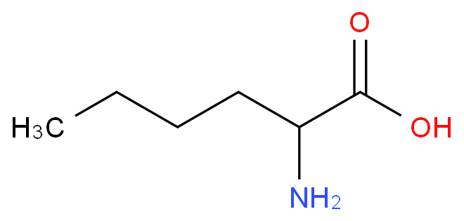 DL-Norleucine 616-06-8 supplier
