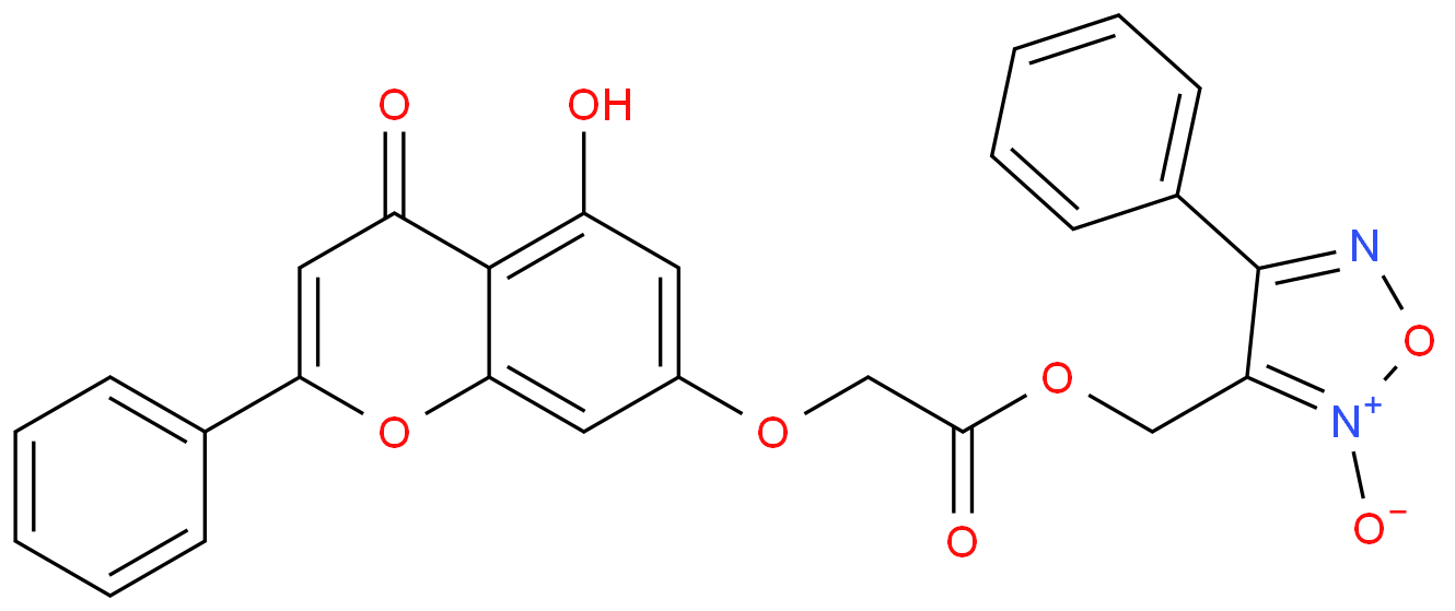 2064-82-6 structure