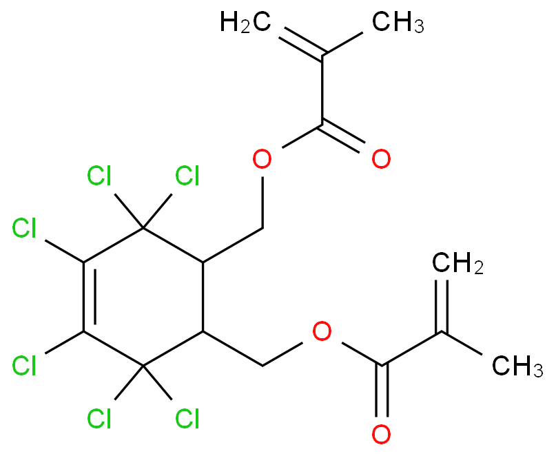 3121-77-5 structure