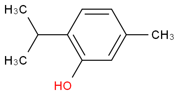 89-83-8 structure