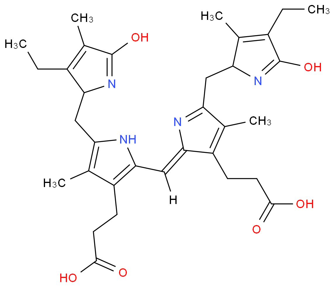 16419-60-6 structure