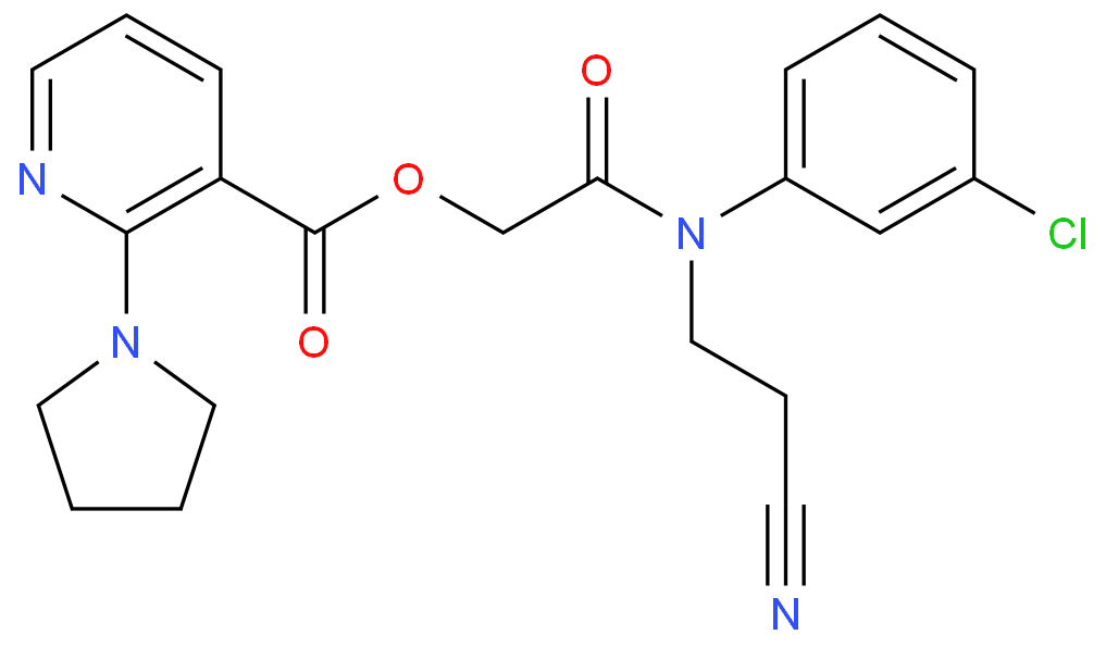 346656-42-6 structure