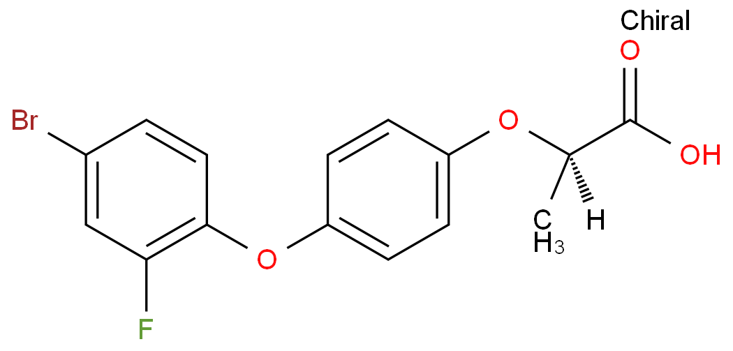 99-76-3 structure