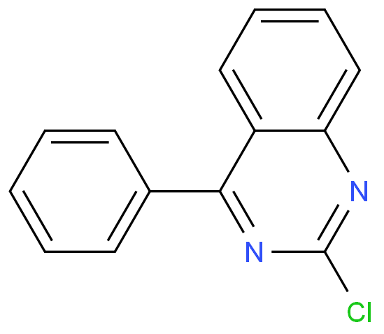 Supply 2-CHLORO-4-PHENYLQUINAZOLINE