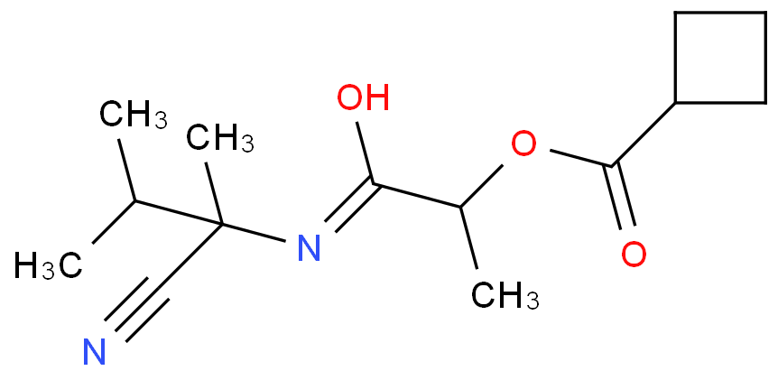 78-18-2 structure