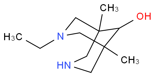 1067-55-6 structure