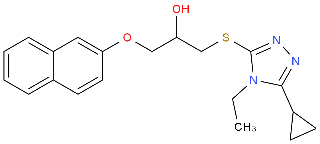 1331-17-5 structure