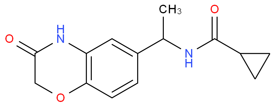 95-54-5 structure
