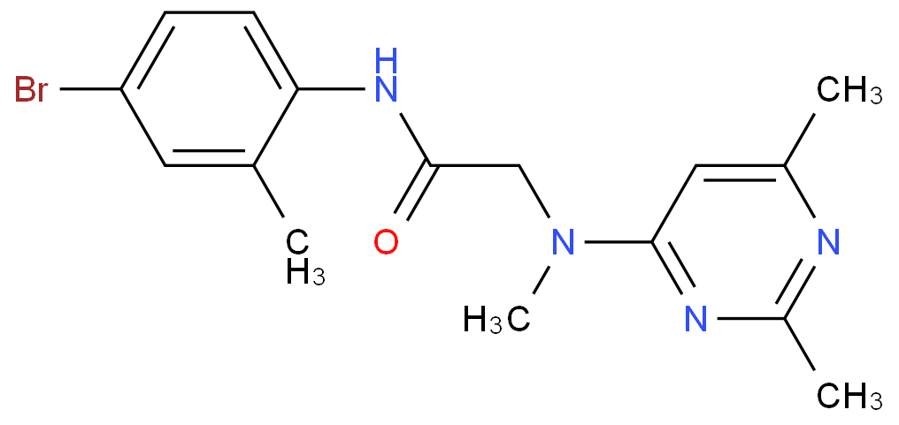 1156170-01-2 structure