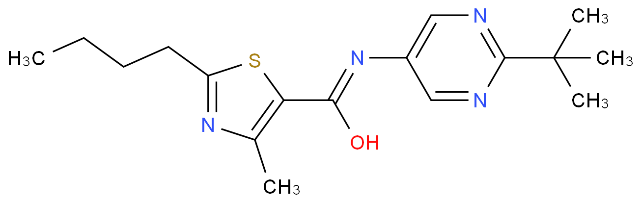 367-57-7 structure
